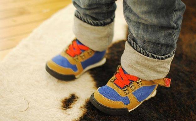 3ad8694b4e0 Cómo elegir el calzado adecuado para la vuelta al cole