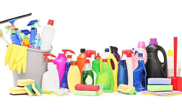 5 productos de limpieza que deber as evitar cosas pr cticas las provincias - Articulos de casa ...