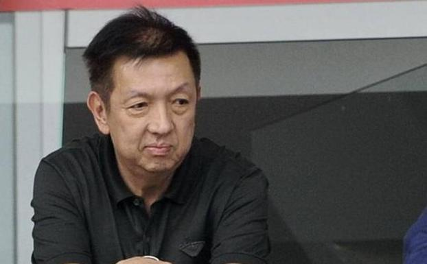 Peter Lim/AFP