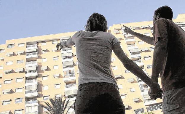 Anida bbva lanza una campa a con descuentos de hasta el for Inmobiliaria de bbva