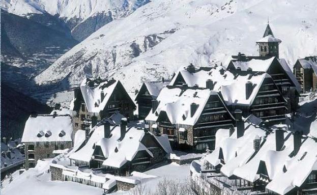 El valle de ar n estudia 39 independizarse 39 de catalu a - Inmobiliarias valle de aran ...