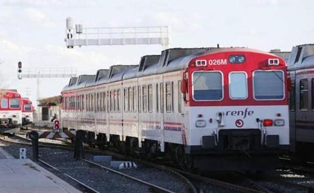 Renfe suprime once trenes en dos días por averías