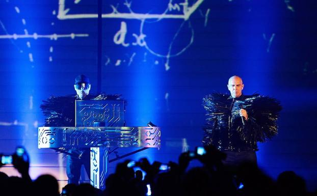 Pet Shop Boys, Belle and Sebastian, Justice, Dorian e Izal, al FIB 2018