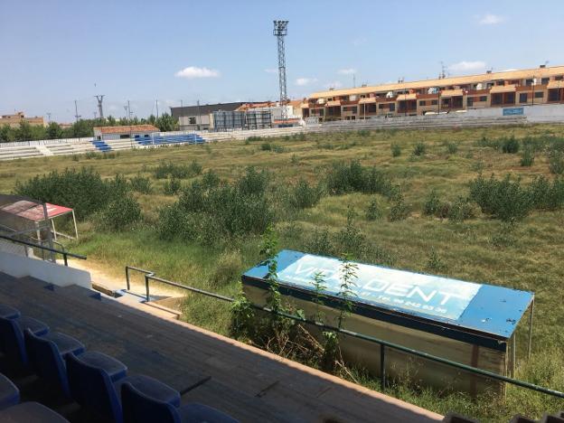 Alginet critica a la federaci n valenciana de f tbol por for Federacion valenciana de futbol