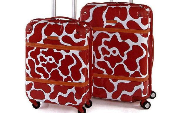 2a128174f 10 trucos para que no pierdan tu maleta   Las Provincias