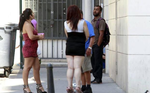prostitutas en valencia historias de prostitutas