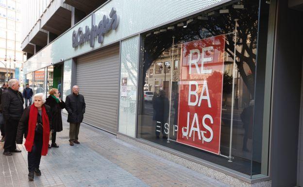 Centros Comerciales Cerrados En Valencia Las Provincias