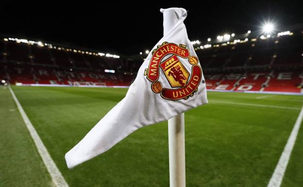 Old Trafford, el mítico estadio del Manchester United. /Reuters