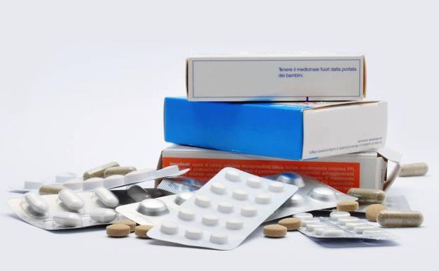 La mayoría de los medicamentos más recetados están en la lista de 'básicos' de la OMS.