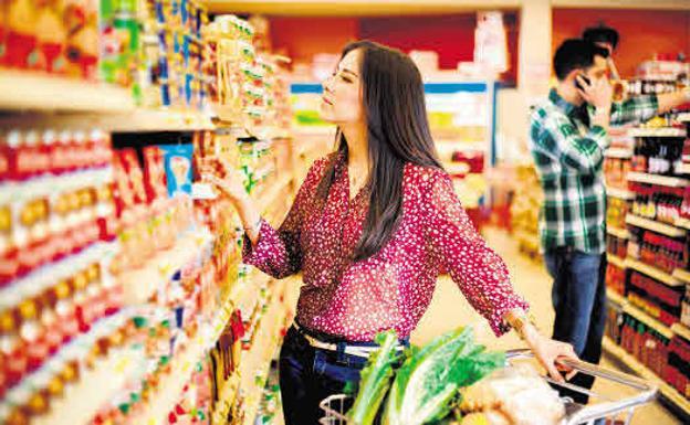 los supermercados que más han subido los precios durante 2018 las