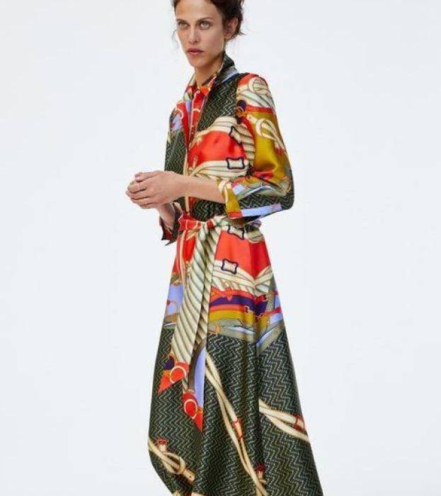 Vestidos fiesta 2019 zara