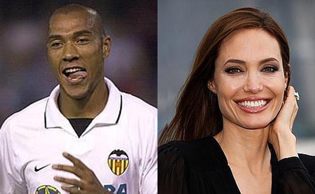 John Carew   Un exjugador del Valencia, actor con Angelina Jolie