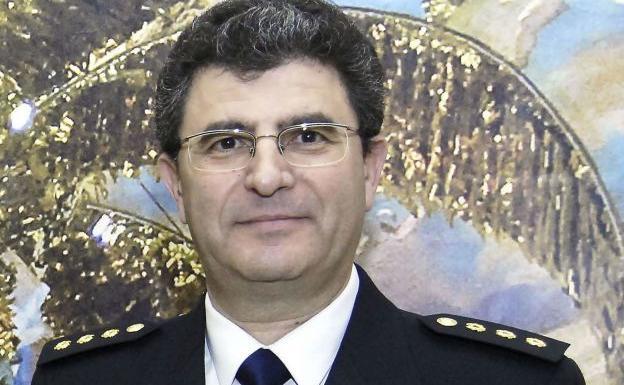 Interior destituye al jefe superior de la Policía Nacional en la Comunitat Valenciana