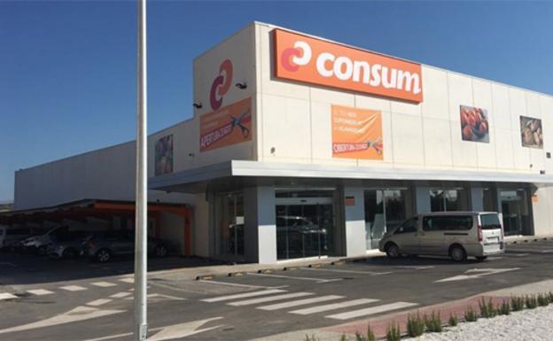 4033a36043f Estos son los mejores supermercados según los clientes