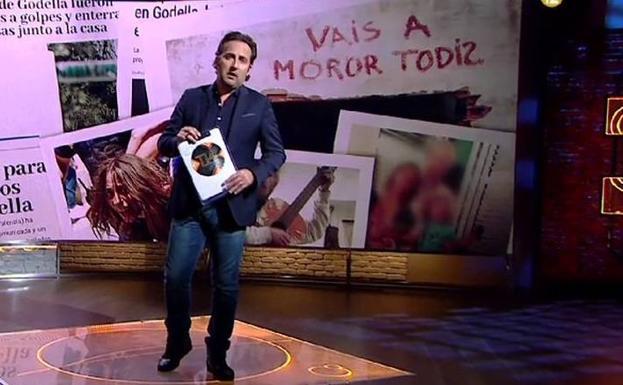 Crimen de Godella | Cuarto Milenio explorará este domingo las claves ...