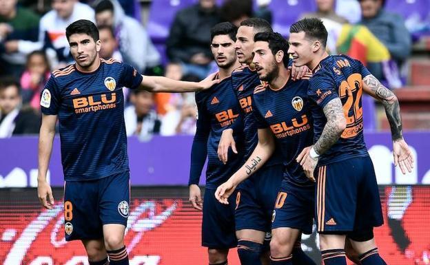Donosti Cup Calendario Partidos.Calendario Del Valencia Cf Para La Liga 2019 2020 Fechas