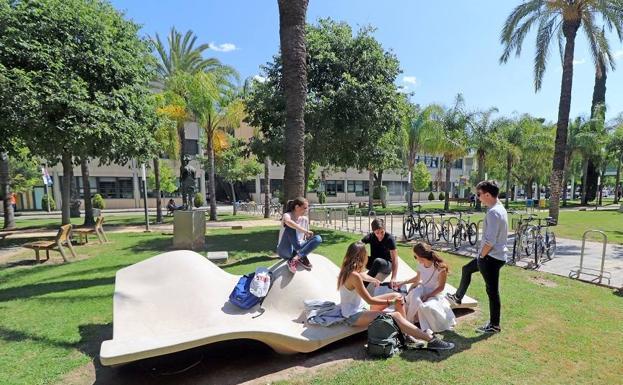 Calendario Etsa Upv.La Universidad De Valencia Y La Universidad Politecnia De Valencia