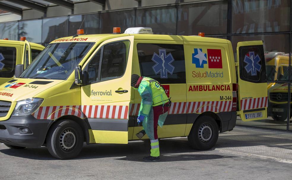 Directo | Madrid espera que a partir del miércoles se produzca el «pico» de contagios