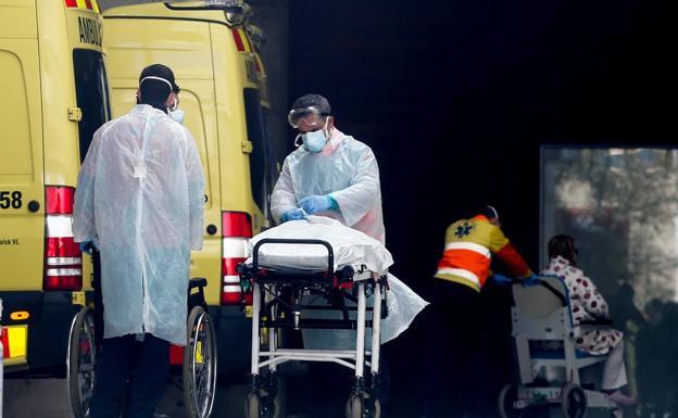 Directo | Últimas noticias sobre el coronavirus