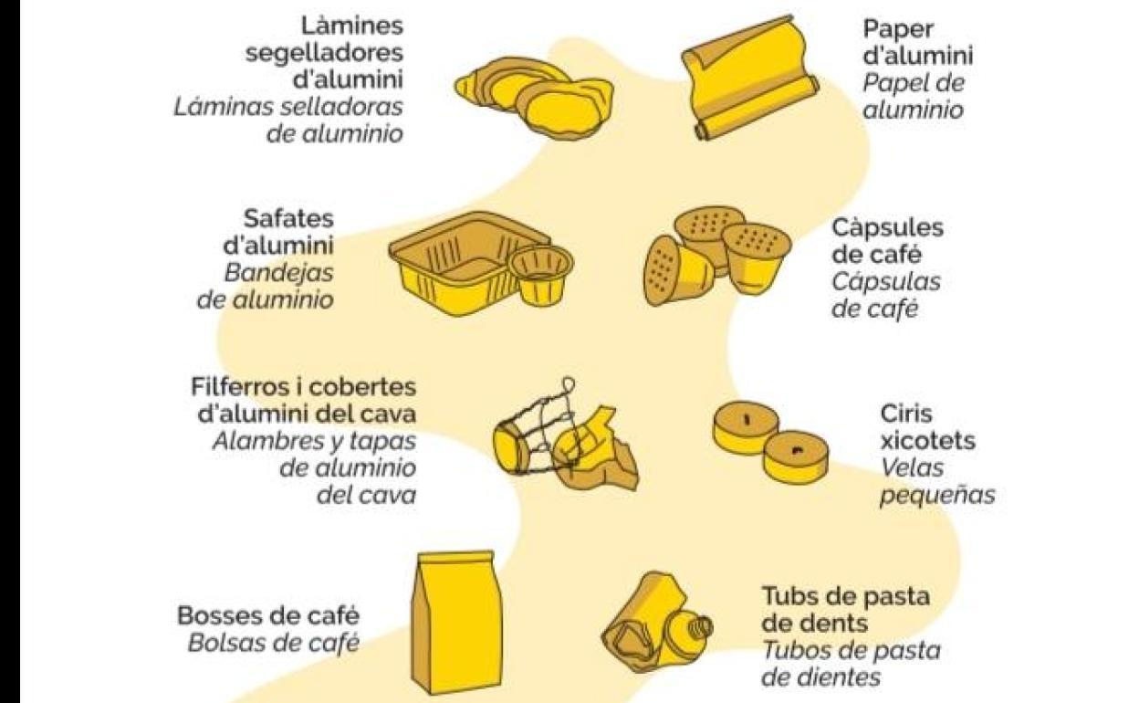 Las Cápsulas De Café Las Tapas De Yogur O Los Tubos De Pasta De Dientes Se Podrá Reciclar A Partir De Mayo Las Provincias