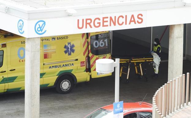 España registra más muertos que Italia en el mismo día de la pandemia