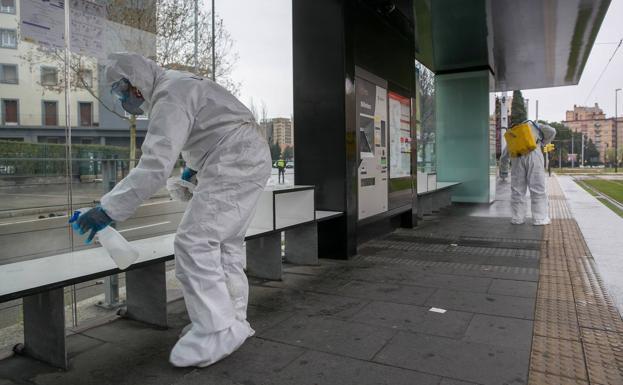 La Comunitat Valenciana alcanza los 69 muertos por coronavirus con 19 nuevos fallecimientos