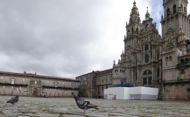 Así están las ciudades españolas.