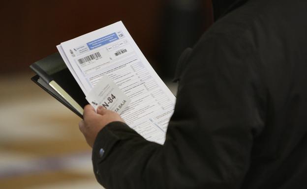 Cómo pedir los datos fiscales para preparar la declaración de la renta 2019
