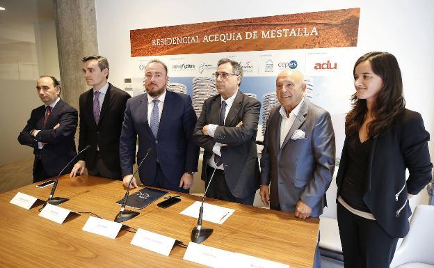 El Valencia aparta a la cooperativa y busca una alternativa para la venta del viejo Mestalla