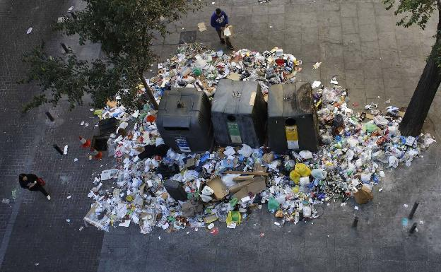 El Gobierno quiere reducir a la mitad el desperdicio alimentario en los hogares