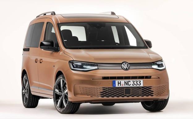 VW fabricará el Connect, y Ford podría fabricar un furgón para VW.
