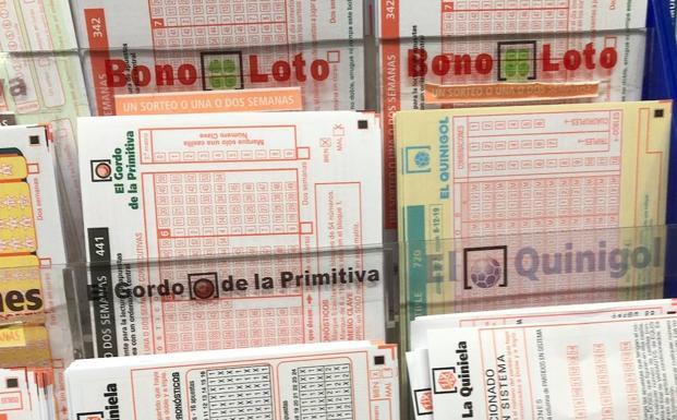 Un supermillonario en España este martes 7 de julio con Euromillones