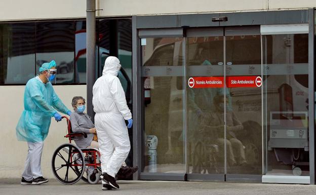 El coronavirus avanza en la Comunitat con 252 casos y 17 brotes nuevos