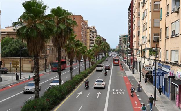 The City Council will eliminate the Pérez Galdós tunnel