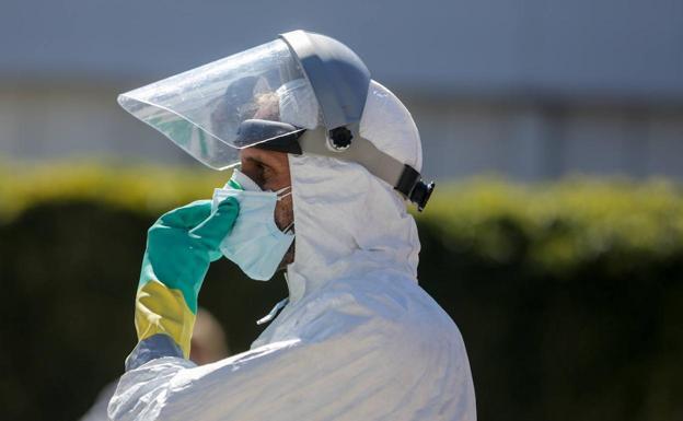 Directo | La lucha contra el coronavirus