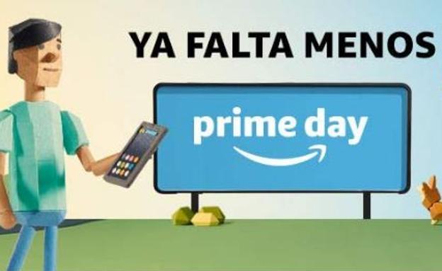 Amazon retrasa el Prime Day 2020 al menos hasta octubre