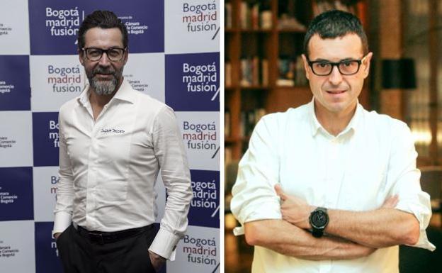Dacosta y Camarena, entre entre los mejores chefs del mundo según The Best Chef Awards 2020