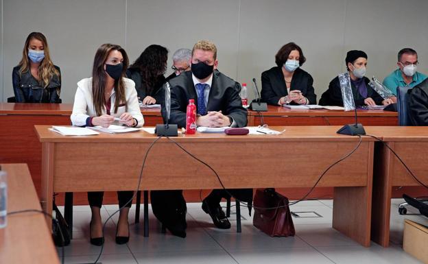 Directo | El juicio del crimen de Patraix: penúltima sesión antes del veredicto