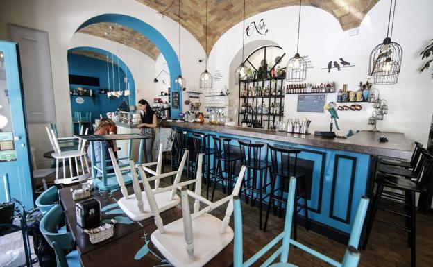 ¿Cuándo abrirán bares y restaurantes en la Comunitat Valenciana?