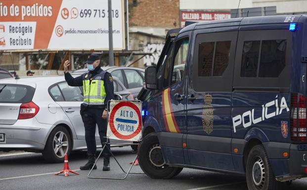 Se acabó el cierre perimetral: desde el domingo ya se puede viajar por toda España