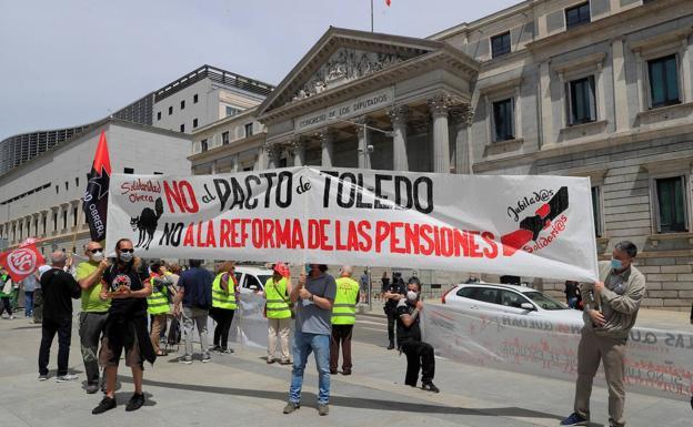 El desolador aviso del Banco de España sobre el futuro de las pensiones en España