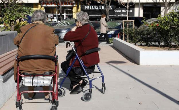 Las nuevas pensiones tendrán una «cláusula de salvaguarda» para no afectar a la jubilación anticipada de algunos trabajadores