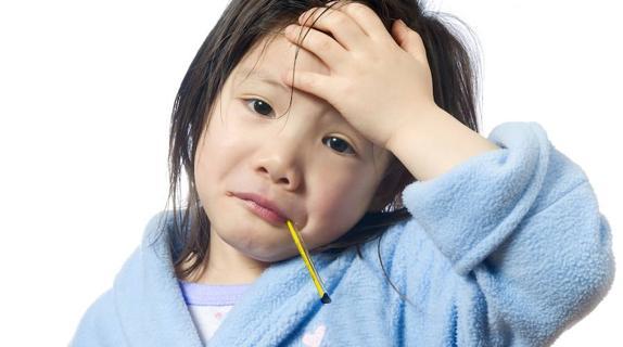 Resultado de imagen para infeccion ninos