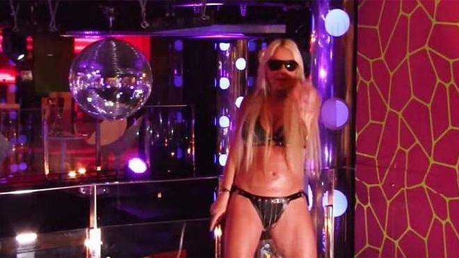 Leticia Sabater Sorprende Y Se Desnuda Con Universo Gay Las
