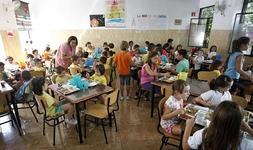 Los colegios públicos recibirán 3,5 millones menos para gastos de ...
