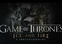 Juego de Tronos: Nuevo vídeo de la cuarta temporada | Las Provincias